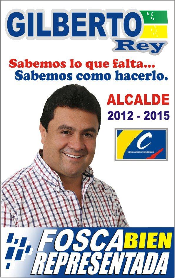 Gilberto Rey Riveros