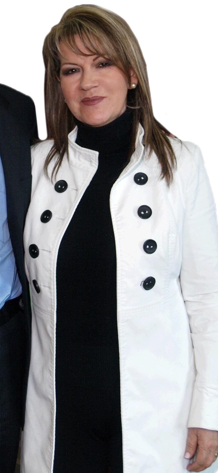 Melba Morales Pardo - Concejo